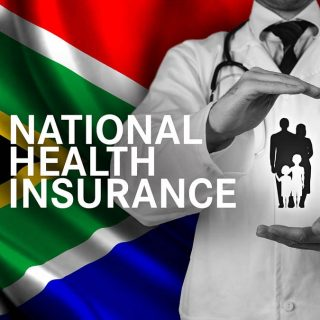 Comment on the National Health Insurance (NHI) Bill – dearSA National Health Insurance 320x320