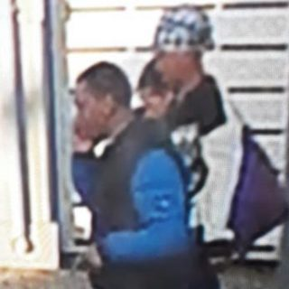 Police release images of Cape Town child abduction suspect | Cape Argus Police release images of Cape Town child abduction suspect Cape Argus