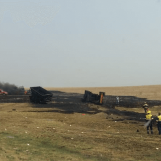 [STANDERTON] 6 killed in coal truck and vehicle collision – ER24 Standerton 320x320