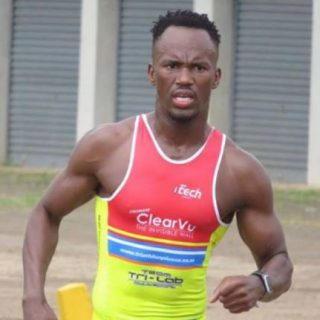 WATCH | Durban triathlete Mhlengi Gwala breaks down six months after brutal attack on his legs WATCH Durban triathlete Mhlengi Gwala breaks down six months after brutal attack on his legs 320x320