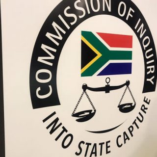 [WATCH LIVE] State capture: Banking reps give evidence on Gupta account closures WATCH LIVE State capture Banking reps give evidence on Gupta account closures 320x320