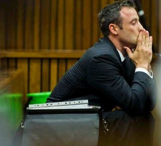WATCH: New four-part Oscar Pistorius documentary to air on Amazon Prime Video WATCH New four part Oscar Pistorius documentary to air on Amazon Prime Video 320x290