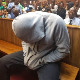 'Dros rapist' in near tears during court appearance    Dros rapist    in near tears during court appearance 320x320