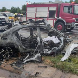 21 October 2018  4 Dead, 3 Injured N2 Mtunzini   Four people have died and a fur… 41549469 1915310158553992 3430513138070454272 n 320x320