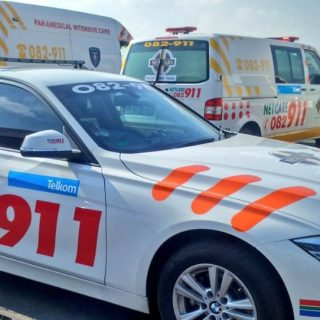 Gauteng: An adult male sustained minor injuries after falling off his bike on th… 42849285 1984709924883467 7318646627688775680 o 320x320