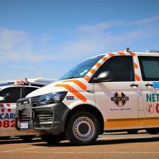 Gauteng: At 10H30 Monday morning Netcare 911 responded to reports of a Pedestria… 42922241 1984960551525071 3236229265938710528 o 320x320