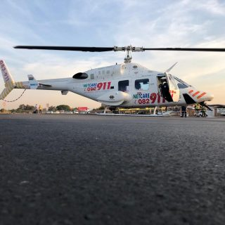 Gauteng: At 16H35 Tuesday afternoon Netcare 911 responded to reports of a seriou… 42922880 1986387558049037 7568229213073833984 o 320x320