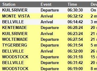 #Trainreport #NorthernLineCT   Please see the current trains operating to and fr… 42933054 2730478116977757 1969602384820699136 n 320x235