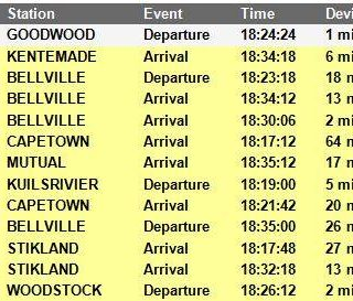 #Trainreport #NorthernLineCT   Please see the current trains operating to and fr… 42965119 2729490027076566 7168771617886044160 n 320x273