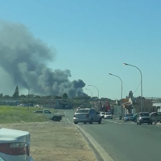 [03/10, 15:40] Fire and rescue responded to Range Road Blackheath just after 3 p… 43060779 1847958195252997 3397895270933987328 o 320x320