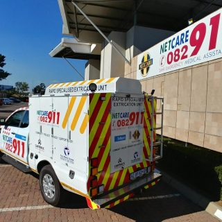 Gauteng: An adult male sustained minor injuries after being knocked down by a li… 43128629 1988916261129500 2293241253044682752 o 320x320