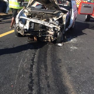 KwaZulu-Natal: Two people have been injured in a collision on the R61 between So… 43137331 1991267217561071 5386484486399590400 o 320x320