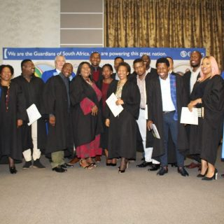Eskom academy and #EskomEasternCape General Manager, Collin Reddy today hosted a… 43154578 2442143492479047 232568424629272576 o 320x320