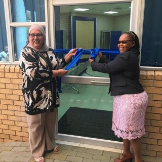 #EskomFreeState, celebrated the opening of the Bloemfontein Customer Services Hu… 43188992 2441923355834394 4180793171053117440 n 320x320