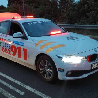 KwaZulu-Natal: A 66-year-old male has been hospitalised following a collision be… 43232847 1991491234205336 6360967919676948480 o 320x320