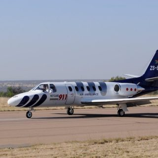 Angels Over Africa: A Netcare 911 air ambulance with Doctor and Paramedic has be… 43358338 1991241577563635 8256547896065785856 o 320x320