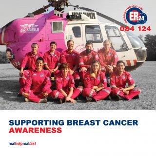 ER24 proudly supports breast cancer awareness.   Look out for our helicopters an… 43544715 1974039715990716 2429973504007864320 o 320x320