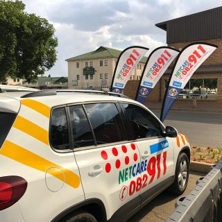 Gauteng: Netcare 911 will be at the Midvaal Hospital in Vereeniging the next two… 43551128 1995940283760431 2016169975022092288 o 320x320