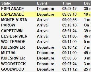 #Trainreport #NorthernLineCT   Please see the current trains operating to and fr… 43592861 2747238778635024 4984189163369660416 n 320x253