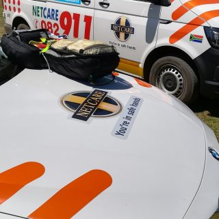 KwaZulu-Natal: At 10H58 Thursday morning Netcare 911 responded to reports of a m… 43663412 1997917460229380 2054772088811552768 o 320x320