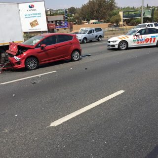 Gauteng: At 12H21 Friday afternoon Netcare 911 responded to reports of a collisi… 43706375 1999161303438329 5352724428545327104 o 320x320