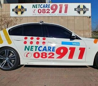 Netcare 911's Corporate EMS Cover provides corporate clients with pre-hospital e… 43722359 1999207446767048 6442478006588932096 n 320x280