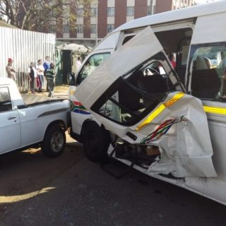 KwaZulu-Natal: At 07H19 Thursday morning Netcare 911 responded to reports of a c… 43788495 1997822050238921 5968278595947200512 o 320x320