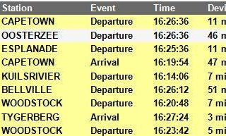 #Trainreport #NorthernLineCT   Please see the current trains operating to and fr… 44083893 2756026214422947 3385954136569675776 n 320x193