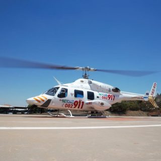 Helicopter Emergency Medical Services: Netcare 4 a specialised helicopter ambula… 44143594 2004148409606285 5851307777275723776 o 320x320