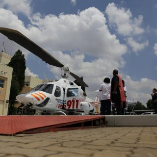 Helicopter Emergency Medical Services: Netcare 4 a specialised helicopter ambula… 44166172 2005423446145448 5729211610921172992 o 320x320