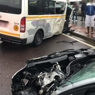 KwaZulu-Natal: At 16H10 Wednesday afternoon Netcare 911 responded to reports of … 44243132 2005383502816109 3460554639009644544 o 320x320