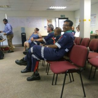Netcare Faculty of Emergency and Critical Care FECC KZN campus hosted a presenta… 44993502 2023103994377393 7666357164109201408 o 320x320
