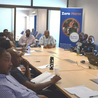 #EskomNorthWest hosted a Contractor Safety Forum in Brits to share contract mana… 45061471 2481056335254429 1819560438229106688 n 320x320