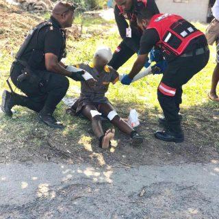 Drunk Driver Runs Over Scholars:  Redcliffe – KZN   A seven (7) year old girl ha… 45081525 2175681479117101 5811279356386869248 n 320x320
