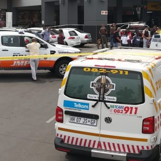Gauteng: At 10H05 Wednesday morning Netcare 911 responded to reports of a shooti… 45126496 2026388894048903 7144905841831837696 o 320x320
