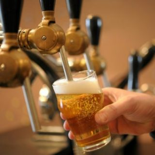 Climate change to cause global beer shortages Climate change to cause global beer shortages 320x320