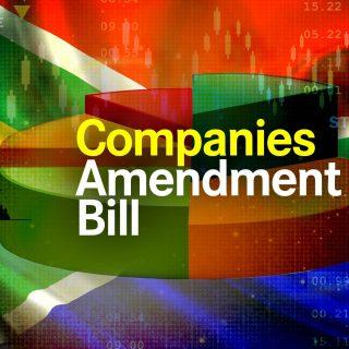 YES or No to Companies Act Amendments – DearSA Companies Amendment 320x320