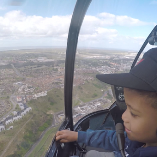 GALLERY | Copter flip puts patients on high GALLERY Copter flip puts patients on high 320x320