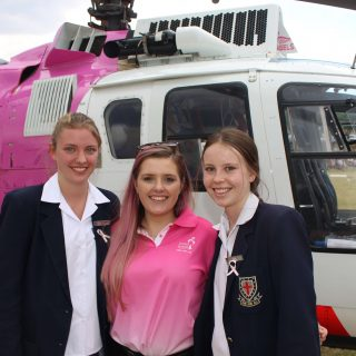 ER24 Oneplan Helicopter visits St Stithians College – ER24 IMG 0927 320x320