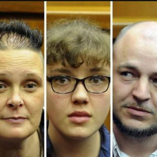 """'Krugersdorp Serial killers"""" day 2:-  The case against Cecilia Steyn (35), Zak V… Krugersdorp Serial killers day 2 The case against Cecilia Steyn 35 Zak V 320x320"""