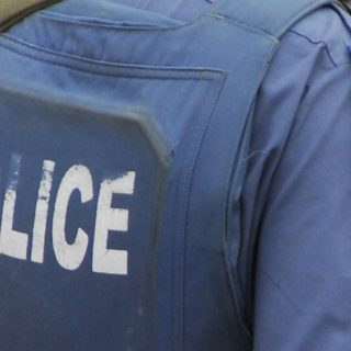 Mpumalanga cop nabbed for allegedly hijacking couple while on duty Mpumalanga cop nabbed for allegedly hijacking couple while on duty 320x320