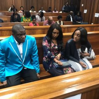 #OmotosoTrial: Judgment expected in leave to appeal applications | IOL News OmotosoTrial Judgment expected in leave to appeal applications IOL News 320x320