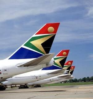 Passengers aboard an SAA flight were robbed in mid-air of cash/ jewellery as the… Passengers aboard an SAA flight were robbed in mid air of cash jewellery as the 300x320