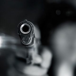 Man shot dead, two others wounded in bar fight during SA-Nigeria soccer match Pretoria dad arrested after his 14 year old son takes his gun to school 320x320