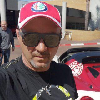 Radio DJ Sasha Martinengo, fired for calling Malema a monkey   Algoa FM Radio DJ Sasha Martinengo fired for calling Malema a monkey Algoa FM 320x320