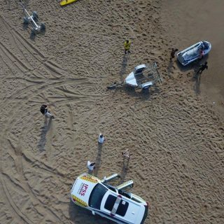 SAPS #SearchAndRescue launch search for teenage boy (16) after being swept out t… SAPS SearchAndRescue launch search for teenage boy 16 after being swept out t 320x320