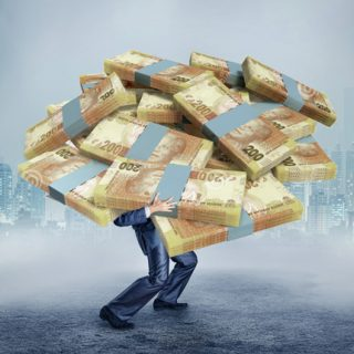 See how much money Vodacom and MTN make per second Salary Carry Money IT Job Money notes 320x320