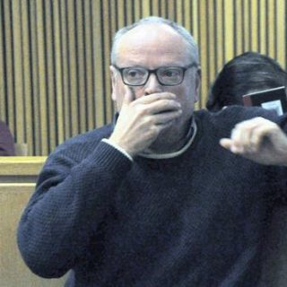 We were preparing to renew our vows, claims murder accused Rob Packham | Weekend Argus We were preparing to renew our vows claims murder accused Rob Packham Weekend Argus