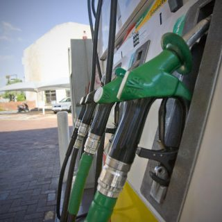 'Significant' petrol price cut to bring welcome festive-season relief    Significant    petrol price cut to bring welcome festive season relief 320x320