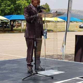 Minister Dr B Nzimande paying tribute to our fallen heroes and heroines in the t… 45128035 1930375860377862 5845132035210870784 o 320x320